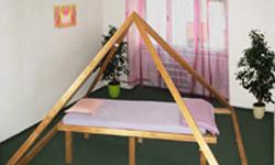 Relaxační pyramida