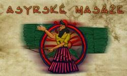 Bezkontaktní Asyrské masáže