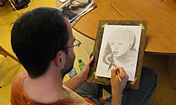 Kurz kreativního kreslení