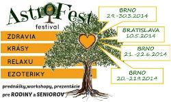 Astrofest Brno